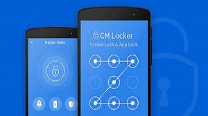 Aplikasi Kunci Layar