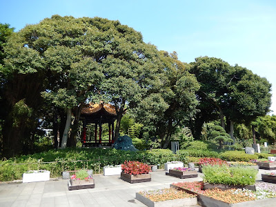 江の島サムエルコッキング苑