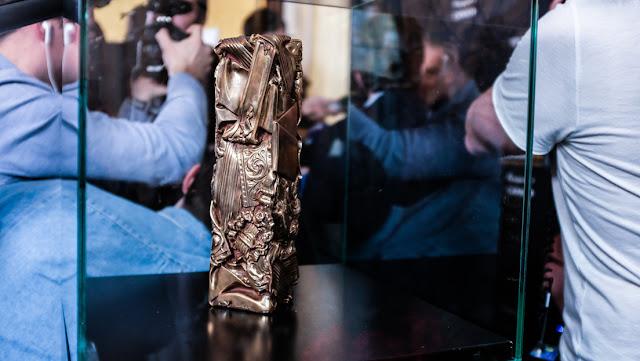 Renuncia toda la dirección de los Premios César en medio del escándalo de acusaciones de abuso contra Roman Polanski y quejas de cineastas