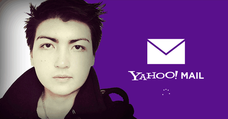 Yahoo Hacker linked to Russian Intelligence Gets 5 Years in U.S. Prison