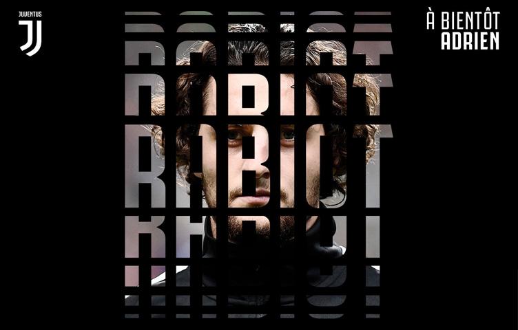 Zvanično: Adrien Rabiot je fudbaler Juventusa