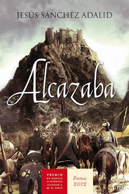 Alcazaba - Jesús Sánchez Adalid (2012)