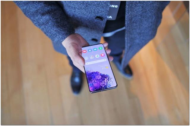 Samsung Galaxy S20 vs. Galaxy S10: Is it worth upgrading?