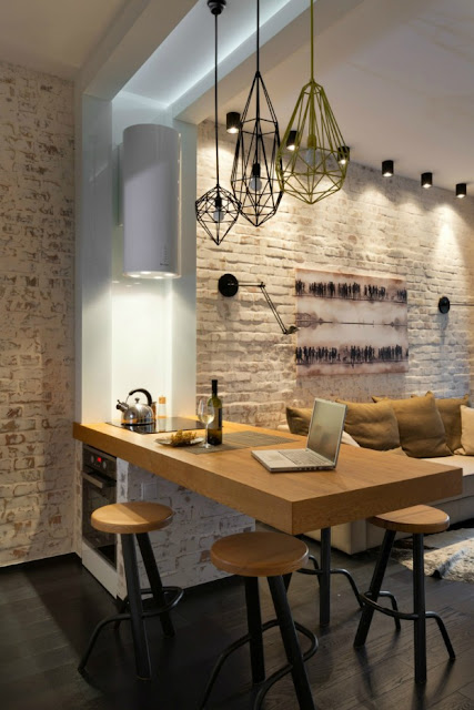 تصاميم شقق صغيرة, افكار تصميم للشقق, شقق صغيرة الحجم, فرش شقق صغيرة, شقة صغيرة المساحة, 80 متر, 90 متر, 70 متر, 60 متر, 50 متر, 40 متر,Small, tiny, apartment, under, meter, cozy, studio, design, plan, interior design, house, home, micro, space, spaces, flat