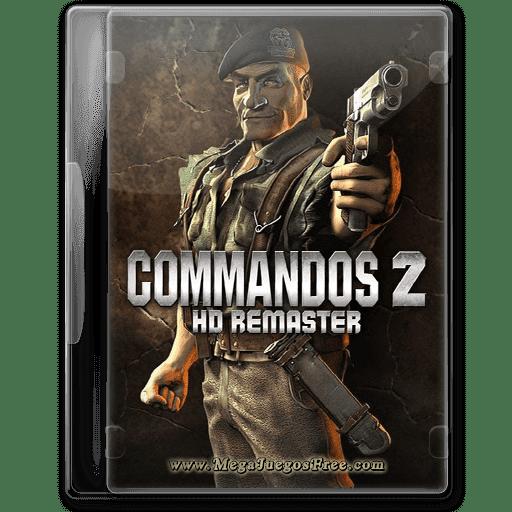 Descargar Commandos 2 HD Remaster PC Full Español