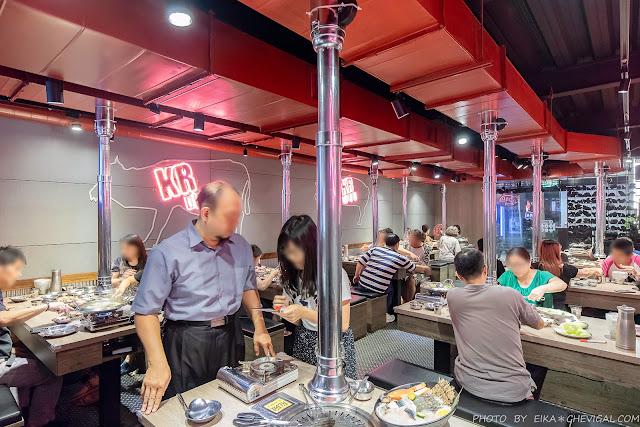MG 9420 - 熱血採訪│台中韓式烤肉吃到飽!最低只要499元就能吃爽爽,還有超豪華海鮮盤直接送你吃!
