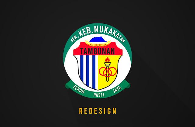 SK nukakatan tambunan logo