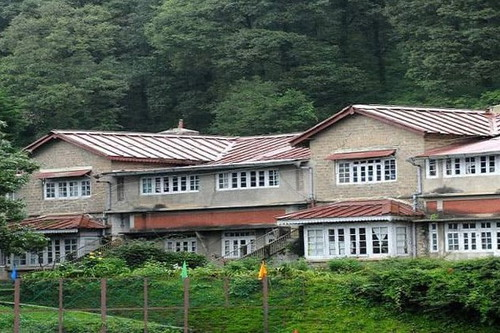 herwood College, Nainital