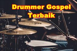 5 Drummers Gospel Rohani Terbaik Versi Kak Daniel