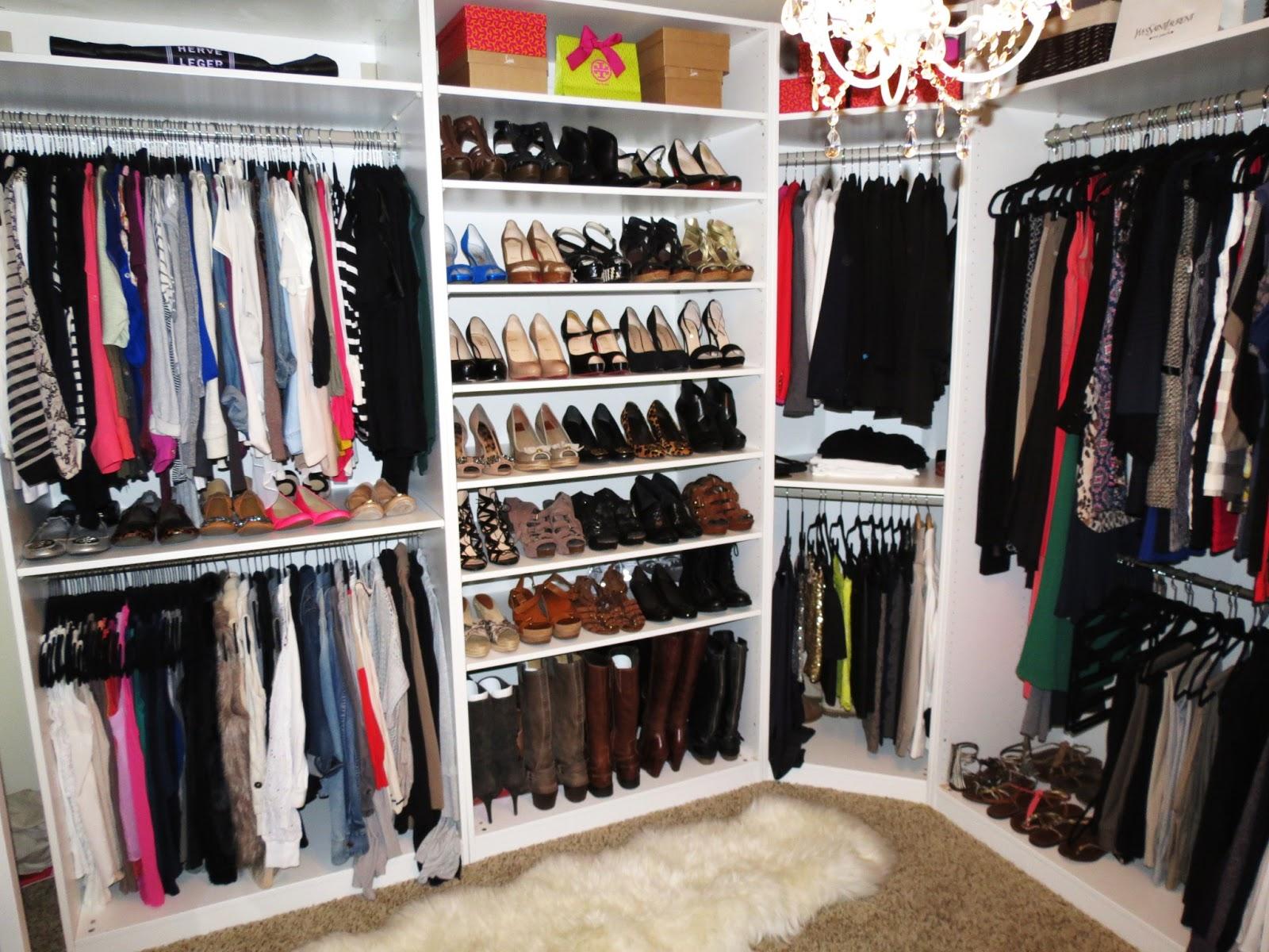 Ordinaire This Closet Has Been A Long Time Cominu0027.