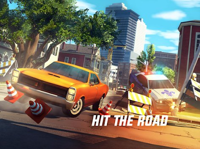 Gangstar New Orleans OpenWorld 1.0.0n Mod Apk + Data Download
