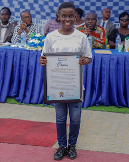 BrainWise honours DJ Switch  BrainWise presents Citation to young Disc Jockey, DJ Switch for inspiring the youth DJ Switch is an inspiration to the youth – Zutron Pharmaceuticals