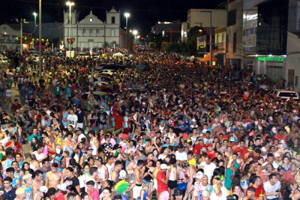 Festas e eventos programados para os próximos 15 dias são cancelados na cidade de Apodi