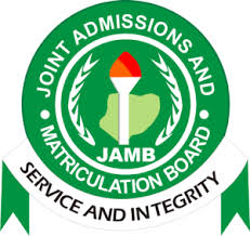 JAMB Registration form form for 2017/2018