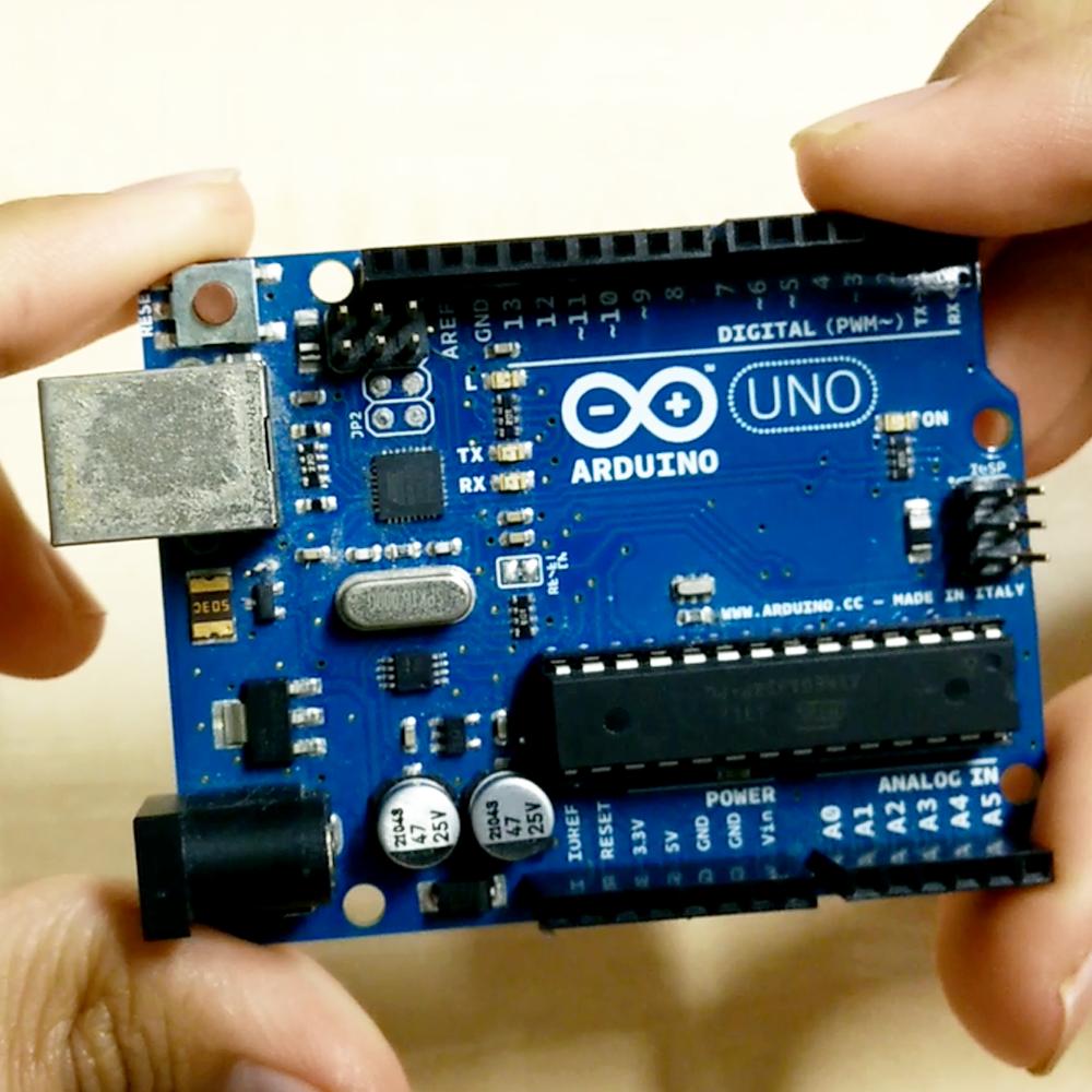 Arduino uno r board overview makerstream