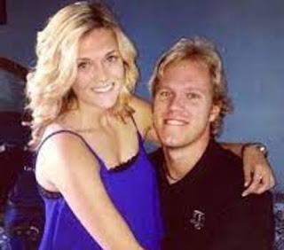 Noah Syndergaard Ex Girlfriend Alexandra Cooper