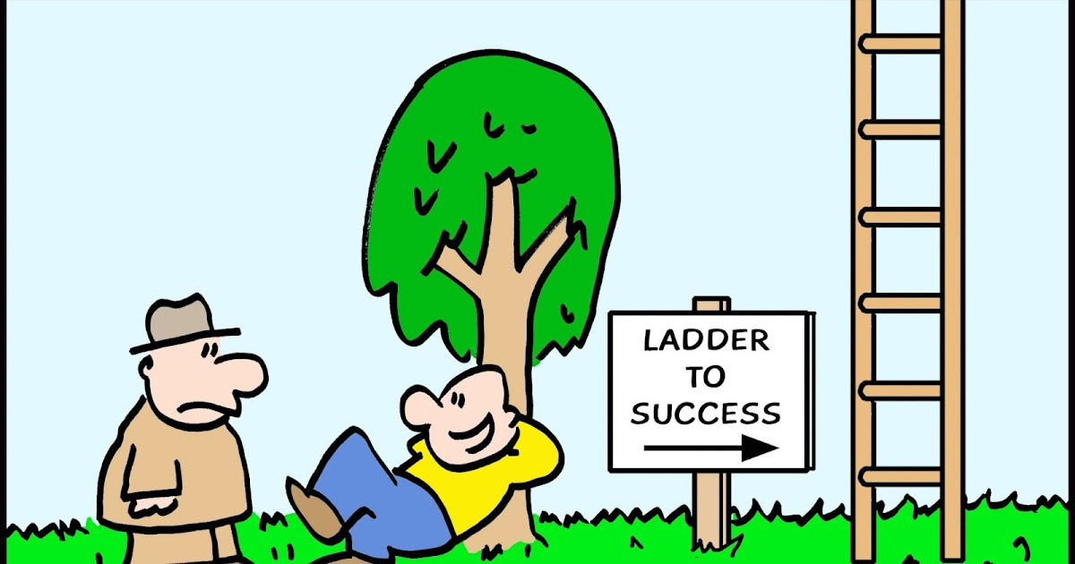 baloo s cartoon blog ladder to success cartoon baloo s cartoon blog blogger