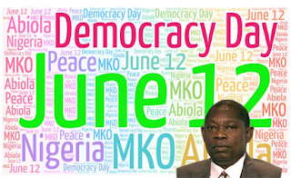 June 12 @26: Celebration Like No Other