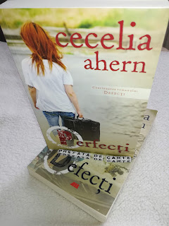 cecelia ahern