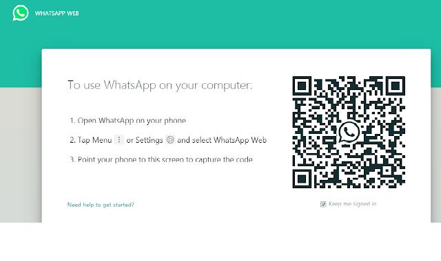 WhatsApp For Computer 2020