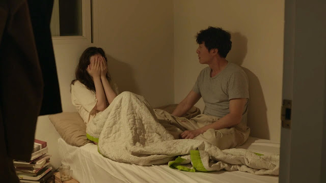 yourself and your hong sang soo
