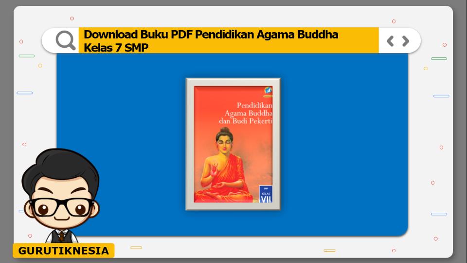 download  buku pdf pendidikan agama buddha kelas 7 smp