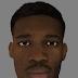 Bissouma Yves Fifa 20 to 16 face