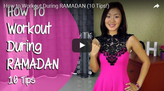 http://funchoice.org/video-collection/how-to-workout-during-ramadan