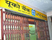 In December Quarter, UCO Bank Reports Rs. 998 Crore Loss