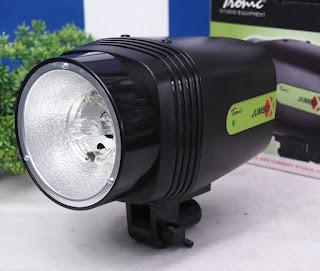 Lampu Studio Tronic Jumbo