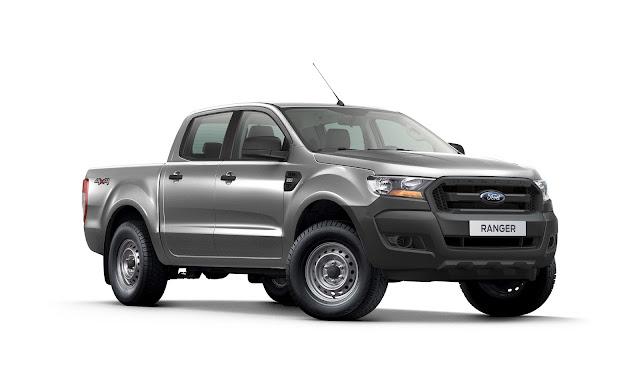 Nova Ford Ranger 2019: fotos, detalhes e preço