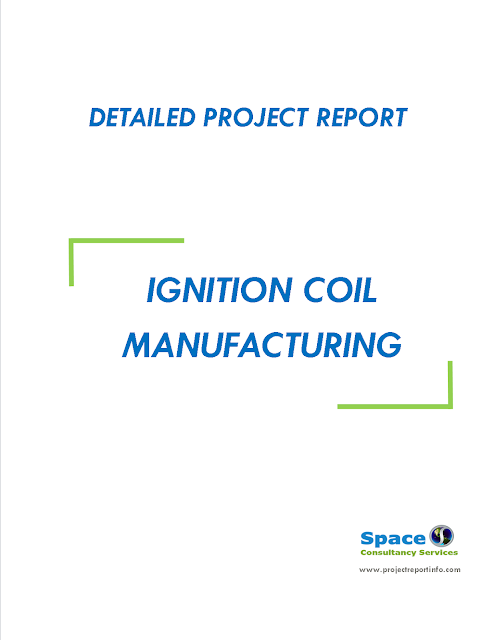 Project Report on Ignition Coil Manufacturing