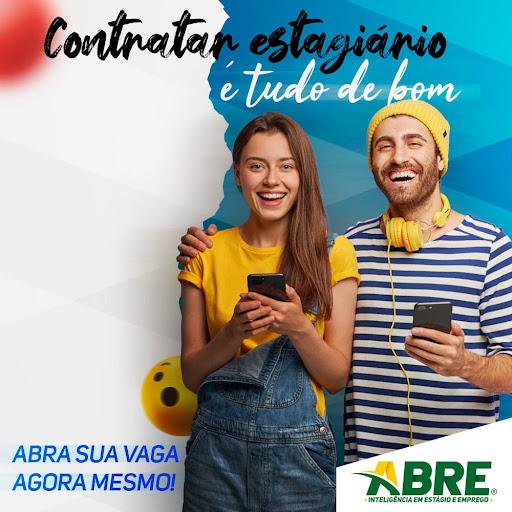 ABRE - Agência Brasileira de Estágio e Emprego