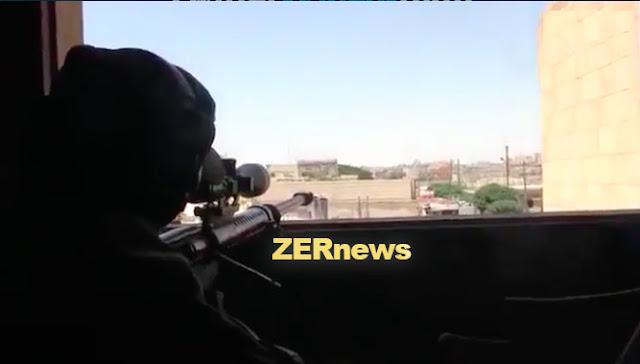 Rakka Operasyonu Son Durum DSG QSD YPG YPJ IŞİD DEAŞ Bilanço Savaş ABD