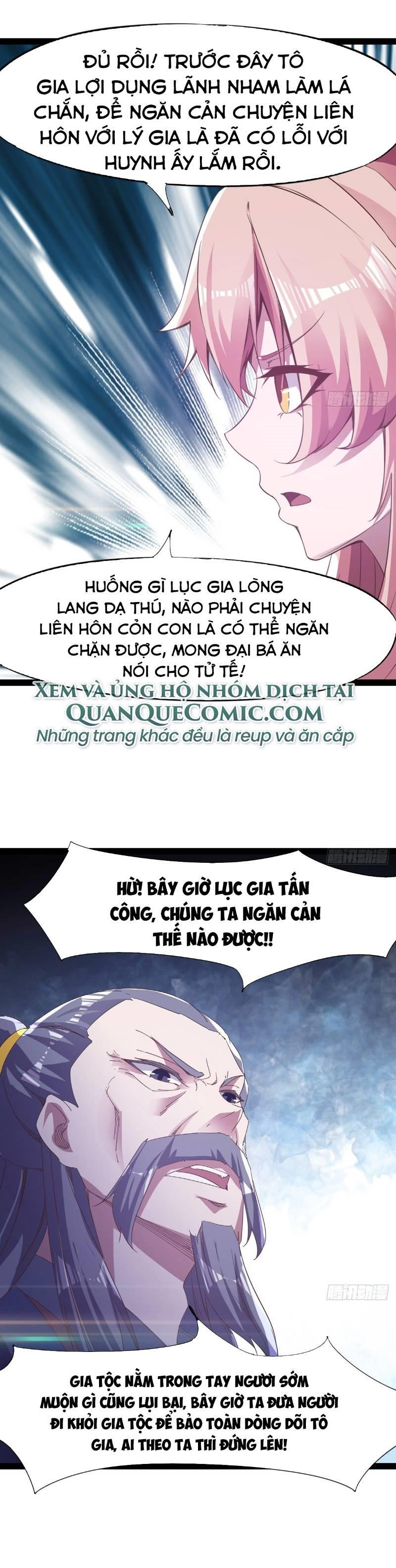Kiếm Đồ Chapter 35 - upload bởi truyensieuhay.com
