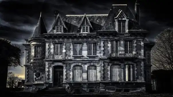 Haunted House Stories based on reality