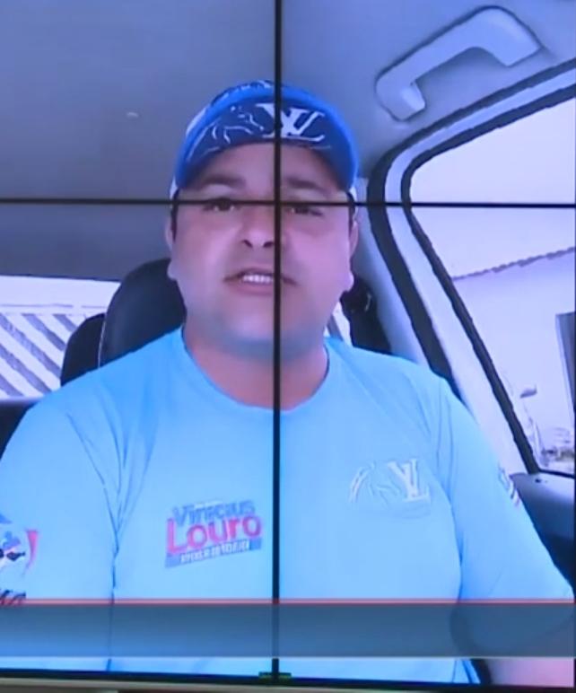 Vinicius Louro compra briga pela reabertura do Hospital de Lago dos Rodrigues