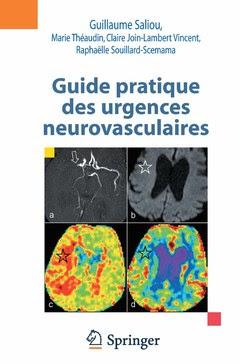 Télécharger Guide pratique des urgences neurovasculaires PDF gratuit