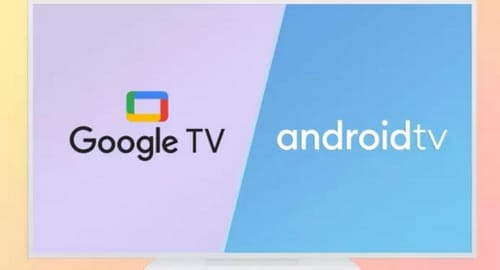 How Google TV beats Android TV