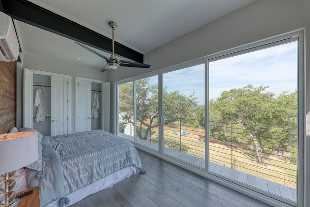 Lago Vista 3 Bedroom Shipping Container Home, Texas 51
