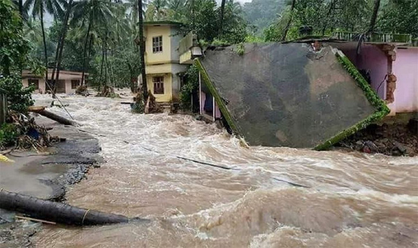 News, Thiruvananthapuram, Kerala, E Chandrasekaran, AP Govt to help Kerala