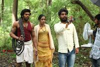 Aarya Catherine Tresa Starring Kadamban Tamil Movie Latest Stills  0019.jpg