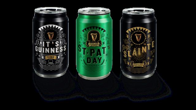 Guinness Tumblers