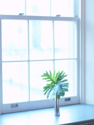10- Modelo de janela guilhotina de alum?nio ou PVC!