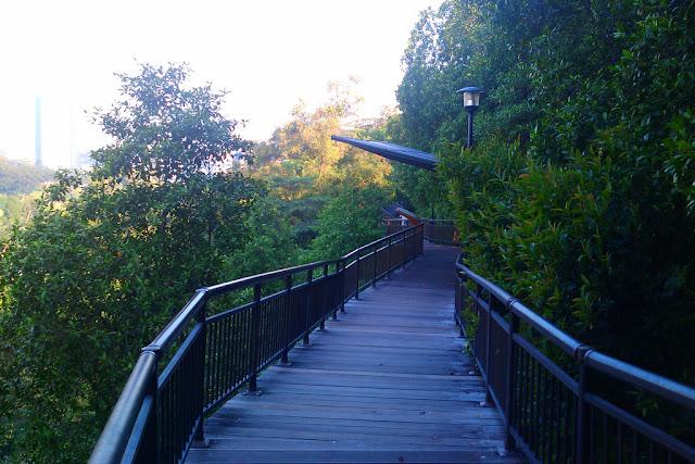 Giới thiệu những con đường mòn đi bộ và phong cảnh quyến rũ