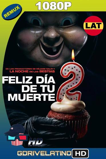 Feliz Día de tu Muerte 2 (2019) BDRemux 1080p Latino-Ingles MKV
