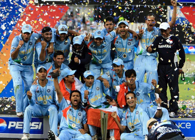 Cricket Indian Team Images: Welcome To Home Of Sports Pictures: India National Cricket