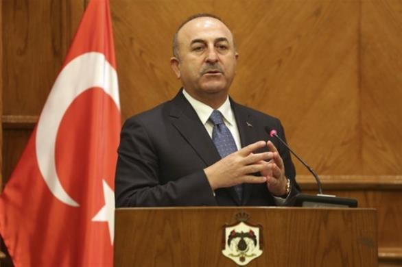 Οι εξυπνακισμοί Τσαβούσογλου αποκαλύπτουν την τουρκική πολιτική