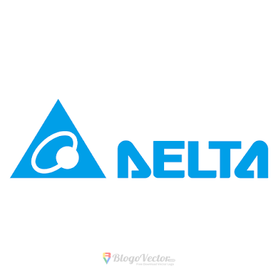 Delta Electronics Logo Vector