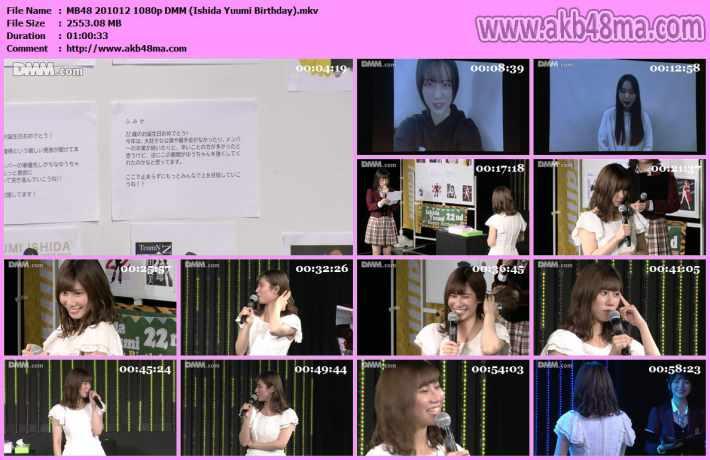 NMB48 201012 1080p DMM